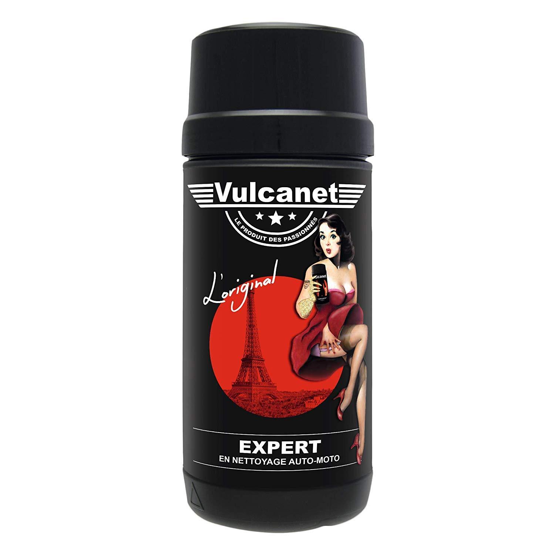 Vulcanet Lingettes Nettoyage Auto Moto + Microfibre product image