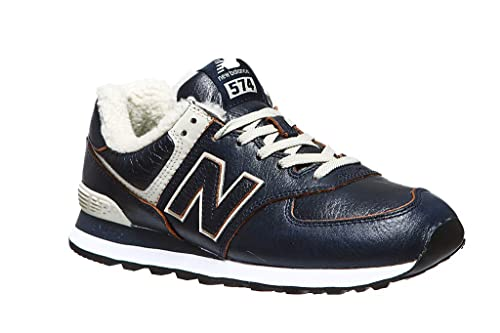 sneakers uomo new balance 574 v2