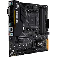 Asus TUF B450M-PLUS Gaming Carte mère AMD Socket TR4
