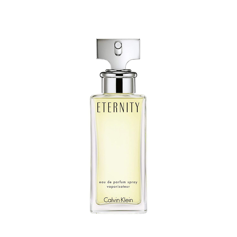 Calvin Klein Eternity Eau de Parfum, Donna, 50 ml 116883 1KE1902_-50