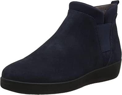 Stonefly Women's Ankle Boots, Blue