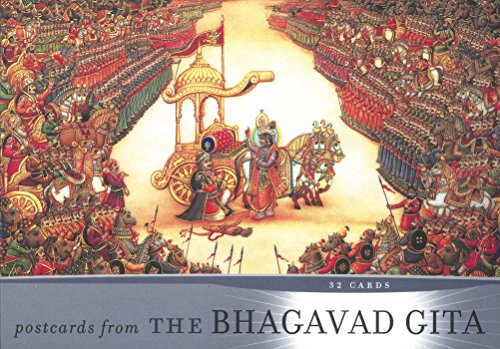 Postcards from the Bhagavad Gita