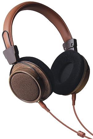 Tecsun Professional Open Back Over-Ear Hi-Fi Stereo Headphones, Grassroot Version, Cao Gen Headset