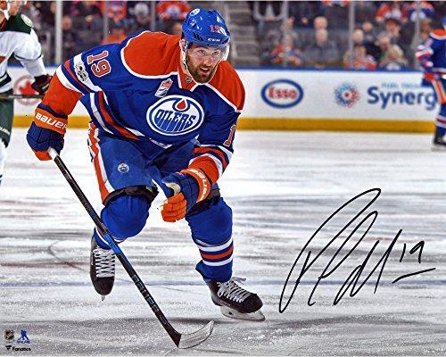 8 X 10 Oilers - 5