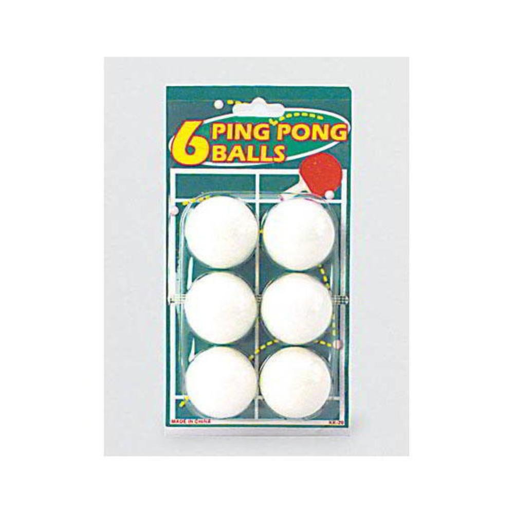 Table Tennis Balls – パックof 72 B00M5ADN6G