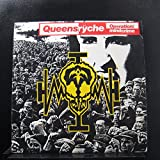 Queensryche - Operation: Mindcrime - Lp Vinyl Record
