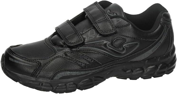 Zapatillas de Deporte para Hombre Joma Reprise Velcro 501 Negro: Amazon.es: Deportes y aire libre