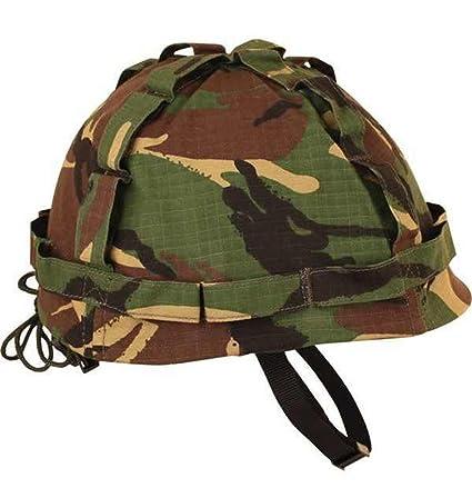 Niños Ejército Casco de Combate con Disfraz de para Airsoft ...