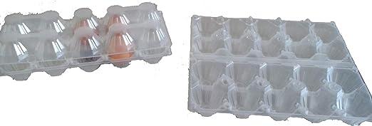 Uova Schneider uova divisori eierzerkleinerer plastica ca 8 x 10 cm