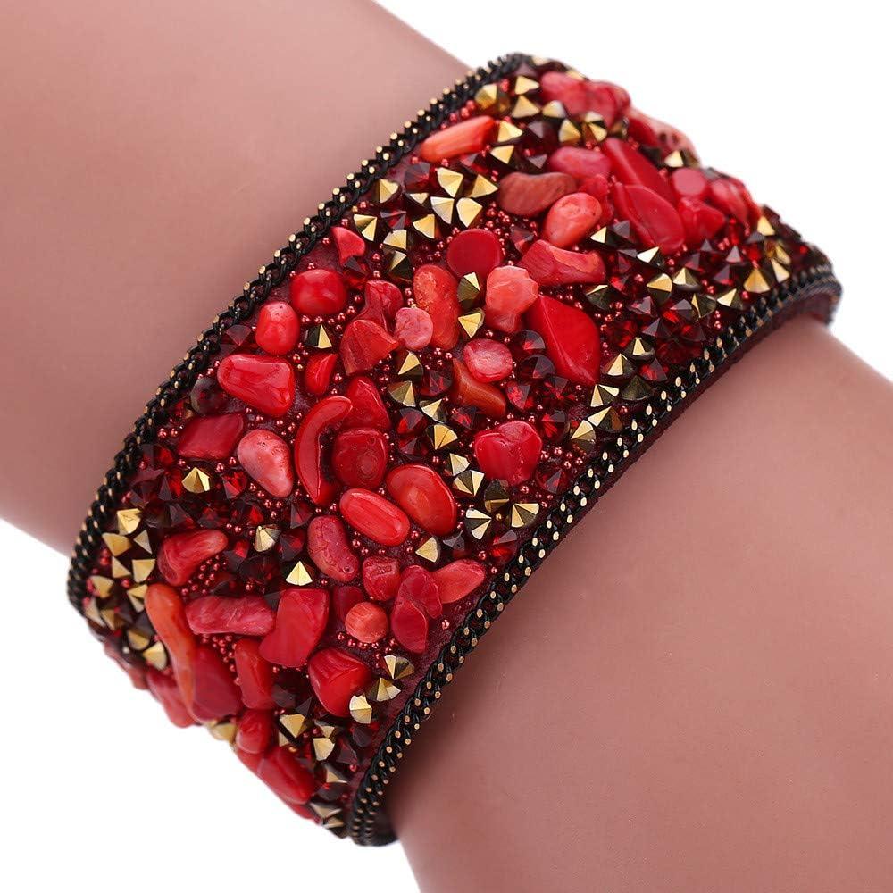 NewlyBlouW Bracelet Simple...