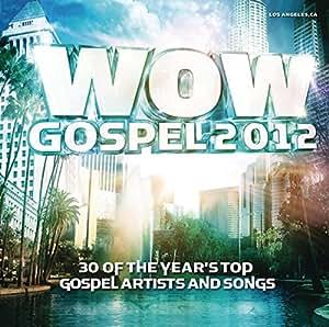 WOW Gospel 2012