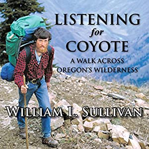 Listening for Coyote Audiobook