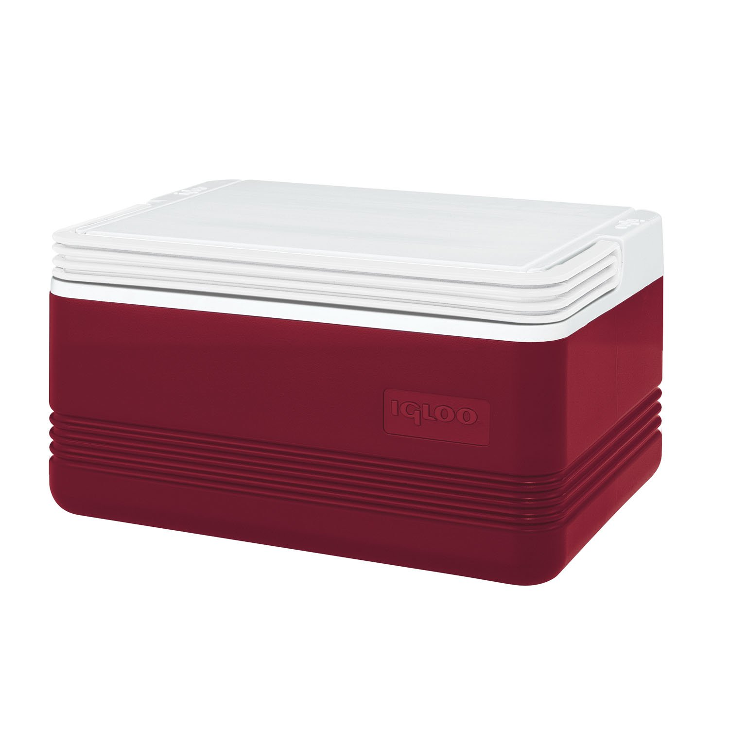 Igloo Legend 6-Can Coolers, Red