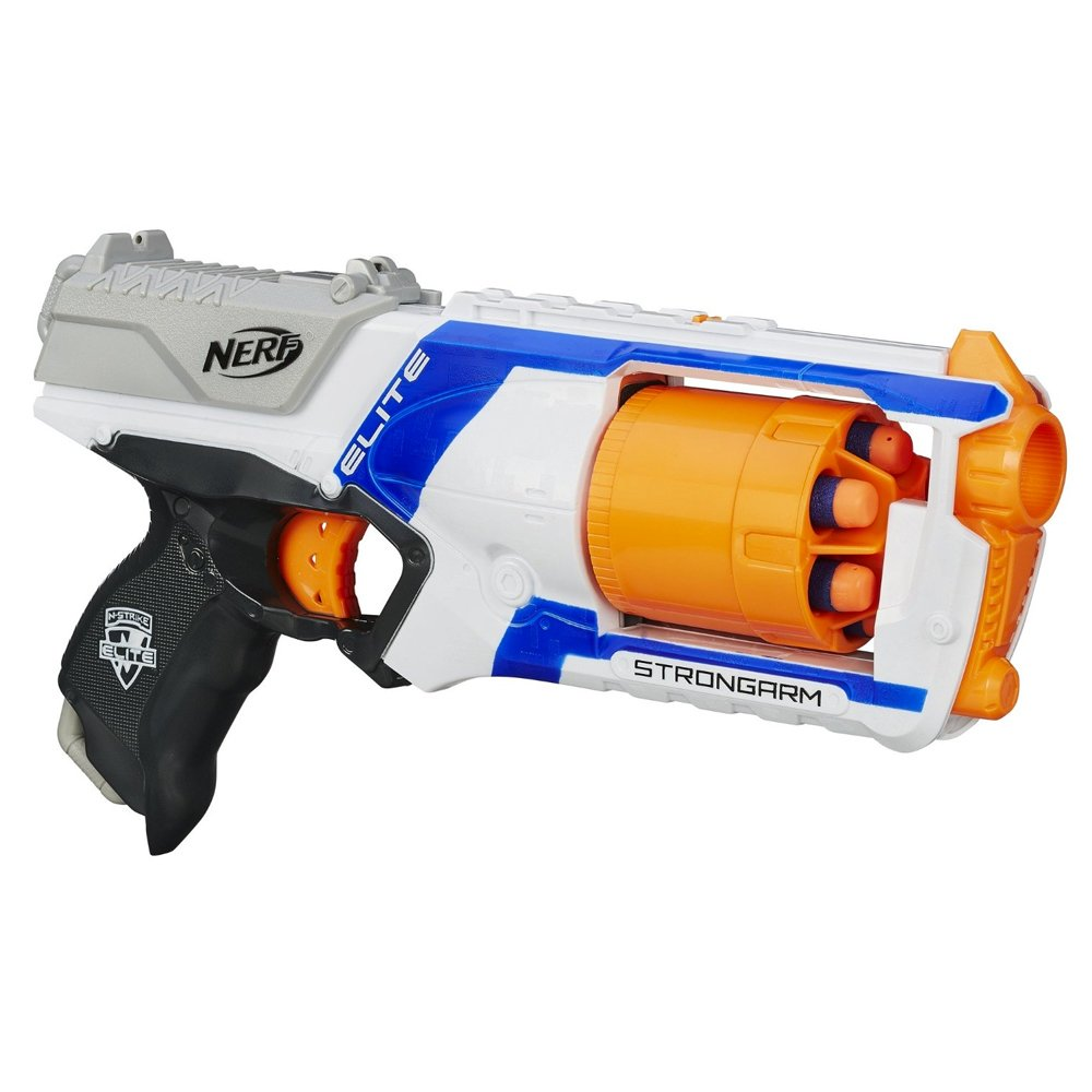 N-Strike Elite Strongarm