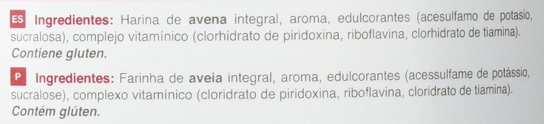 NutriSport Harina de Avena Integral OatPro, Sabor Cacahuete - 1500 gr: Amazon.es: Salud y cuidado personal