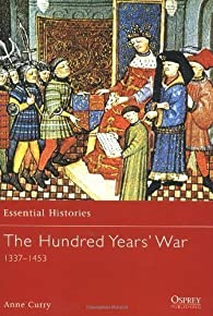 The Hundred Years War par Anne Curry