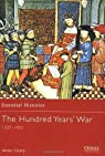 Hundred Years War 1337-1453 (Essential Histories) by Curry, Anne (2002) par Curry