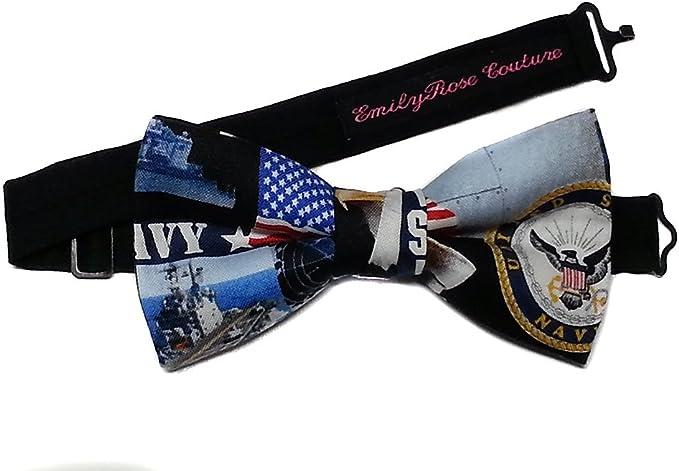 Annapolis Army Bow Tie