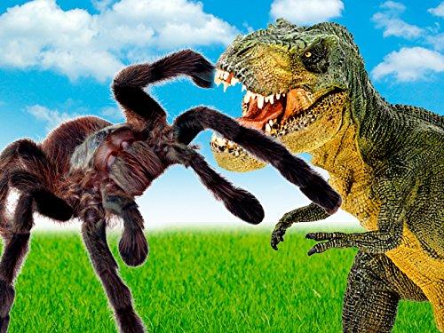 Spider's hole (Disneys Dinosaur)