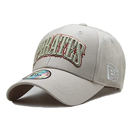 JKLGNN Gorra De Béisbol Unisex Deportes Casual Running Hat Carta ...