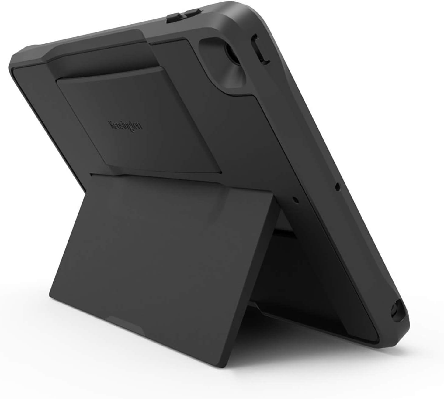 Kensington Blackbelt 2nd Degree Rugged Case for iPad 9.7'' 2017 & 2018 (K97452WW)