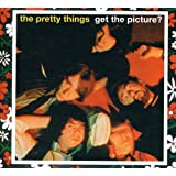 The Pretty Things / Get The Picture ( 2 Cd Set )