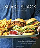 img - for Shake Shack: Recipes & Stories book / textbook / text book