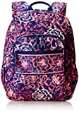 Vera Bradley Campus Backpack, Katalina Pink, One Size