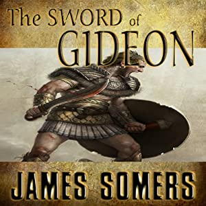 The Sword of Gideon Audiobook
