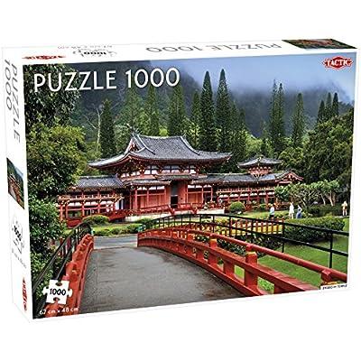 Byodo In Temple Puzzle Da 1000 Pezzi