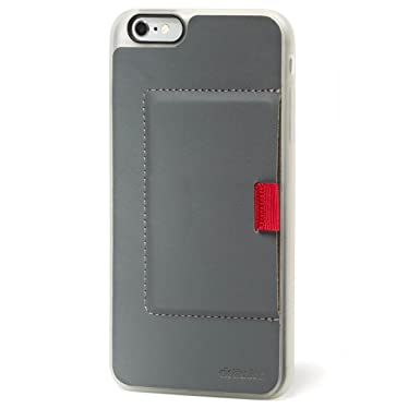 """d5ea15a3d1780f Distil Union """"Wally Case"""" - Slim Wallet Case with Protective  Bumper for iPhone"""