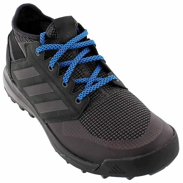 Mountainpitch Mens Hiking Shoe 8 Black-Utility Black