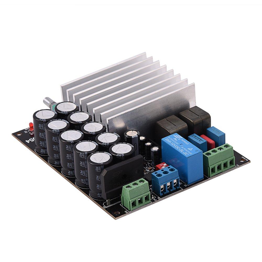 210W M/ódulo de Amplificador Digital de Clase D de Doble Canal D TDA8954 Placa de Amplificador de Potencia de Audio 210W