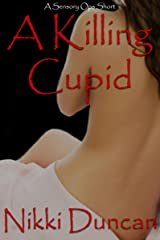 A Killing Cupid (Sensory Ops) Kindle Edition