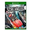 Screamride - Xbox One [Game X-BOX ONE]
