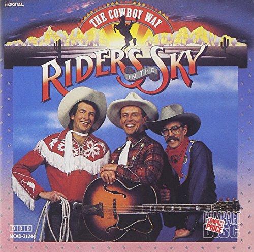 The Cowboy Way by Happy Trails
