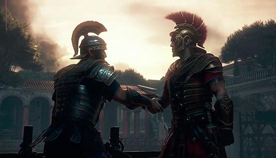 Ryse: Son Of Rome [Importación Italiana]: Amazon.es: Videojuegos