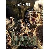 Los Guardianes de Montedragón (Spanish Edition)