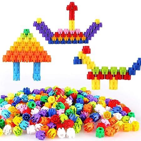 Bloques de construcción de iluminación educativa para niños ...