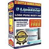 Lipozene - Weight Loss Supplement - Appetite Suppressant - Best Reviews Guide