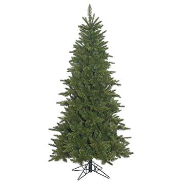 Image Unavailable. Image not available for. Color: Vickerman Unlit Slim  Durango Spruce Artificial Christmas Tree ... - Amazon.com: Vickerman Unlit Slim Durango Spruce Artificial Christmas