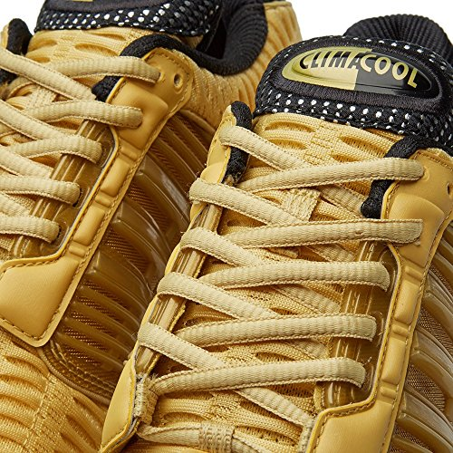 adidas , Baskets mode pour homme or Gold Metallic/Core Black