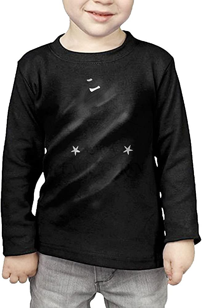 Long Sleeves Crew Neck Shirt I M A Unicorn for Girl