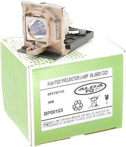 Alda PQ-Premium, Lámpara de proyector para MITSUBISHI SE2U ...