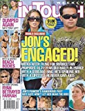 Jon Gosselin & Hailey Glassman l Jessica Simpson & Tony Romo l BEST & WORST BEACH BODIES l Farrah Fawcett & Ryan O'Neal - July 27, 2009 In Touch Magazine