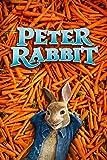 Peter Rabbit  (4K UHD)