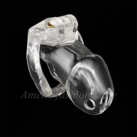 Office Desk Toys Small Size Male Chastity Device Cage Funny