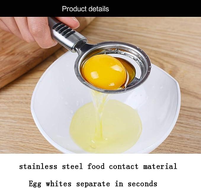 Z-GD huevo Separador, La proteína de acero inoxidable ...