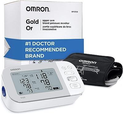 Omron Gold BP5350 Blood Pressure Monitor