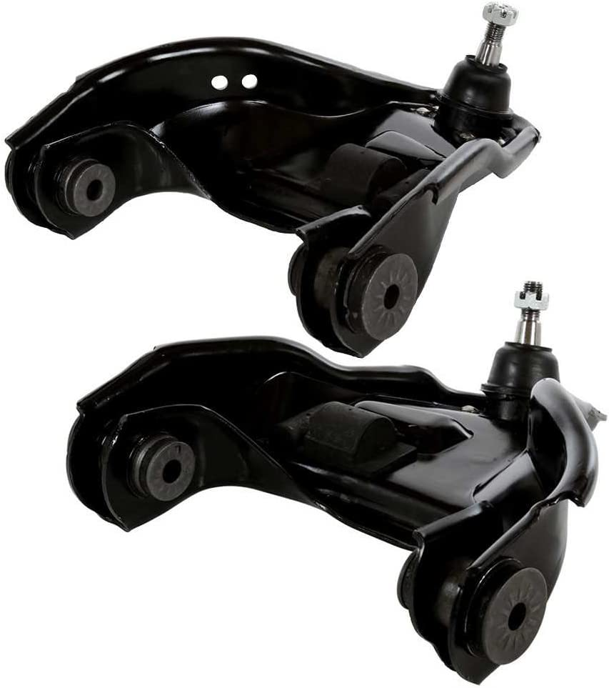 Auto Shack CAK817-818PR Pair of Upper Control Arms With Ball Joints